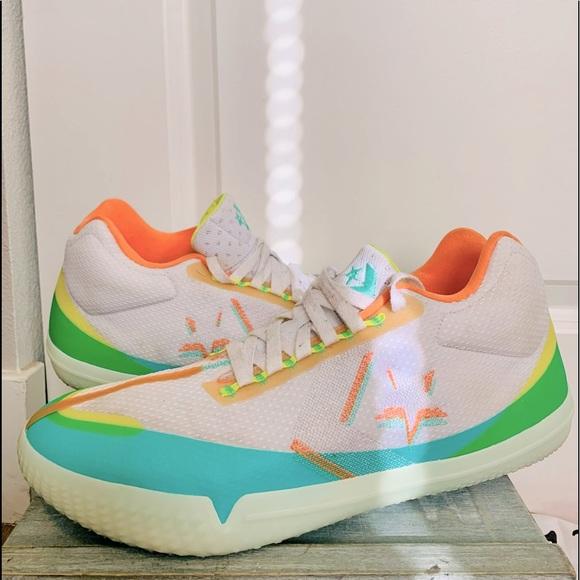 Converse X Nike React ALL STAR BB EVO Glow